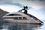 Bachelor Party on a Yacht for Rent in Dubai Image