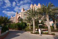 Visit the Atlantis Luxury Resort in Dubai image