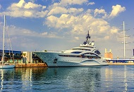 IYC Announces the Launch of the Icon 280 Superyacht image