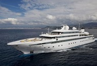 125ft Corporate Charter in Dubai Image
