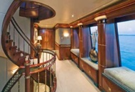 Rent 86ft Luxury Yacht in Dubai Image