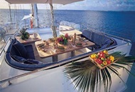 Why Host an Event on a Yacht for Rent in Dubai? Image