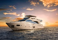 Honeymoon Yacht Charter in Dubai Image