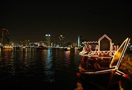 Why Choose a Dhow Cruise on Dubai Creek? image