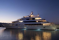 An Evening onboard a Luxury Yacht image