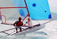 About Sailing in Dubai image