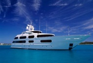 Rent Majesty 56 Yacht in Dubai Image