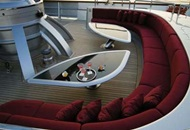 How to Attain the Ultimate Freedom and Privacy on a Yacht for Rent in Dubai image