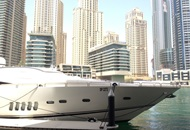 Our Top 5 Recommendations for a Yacht Charter Holiday in Dubai image