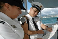 Services Offered by the Crew on a Yacht Charter in Dubai Image