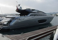 Yachts Designed by Car Brands Image