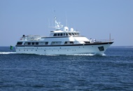 Types of Yacht Charters Image