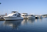Rent a Yacht for Corporate Events in Dubai Image